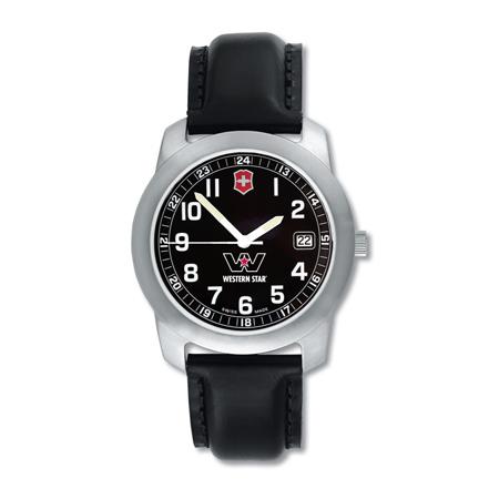 Western Star Swiss Army Watch
